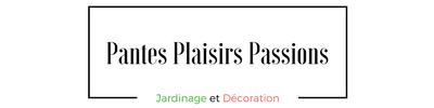 La passion des plantes et de la décoration