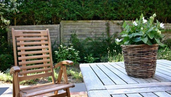 8 idées de décoration extérieure pour la rentrée