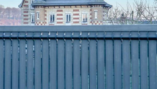 Quelle clôture occultante choisir ?