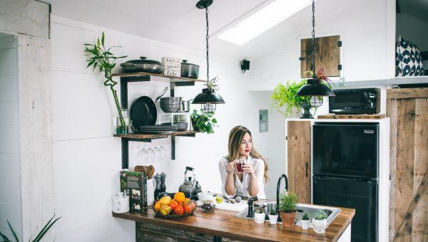 5 conseils pour végétaliser son intérieur