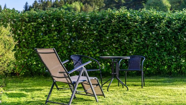 Pourquoi utiliser un brise-vue dans son jardin ou sur sa terrasse?
